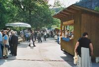 Gutensteiner Bauernmarkt