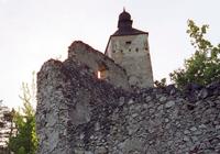 Burgruine Gutenstein