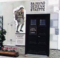 Ferdinand Raimund Gedenkstätte